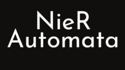【ニーア オートマタ攻略】「引きこもるロボ」(パスカルの村-06)(自分用メモ サブクエスト編)「NieR:Automata」